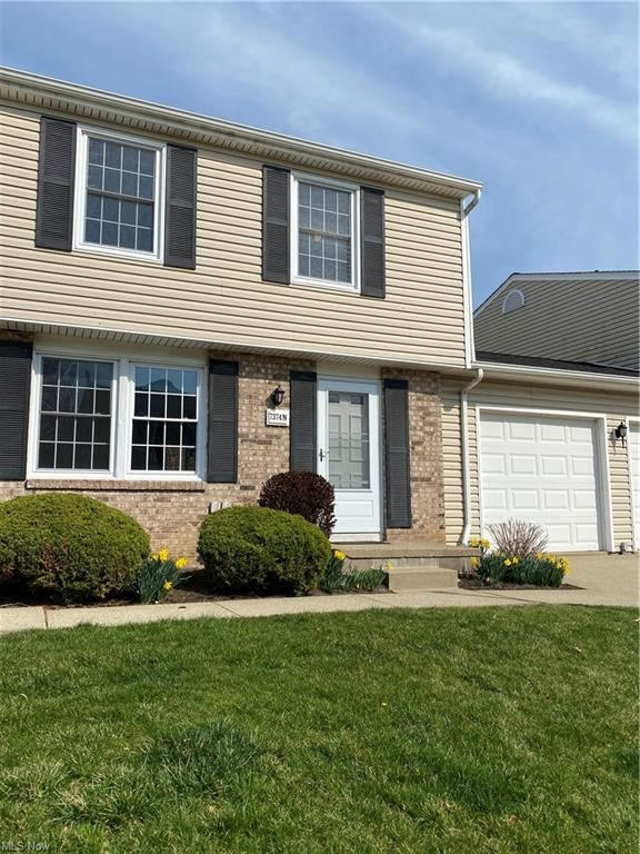 7374 N Chestnut Commons Drive, Mentor, OH 44060 - #: 4267519