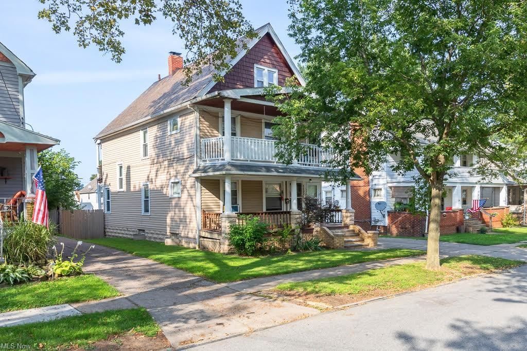 3620 Cypress Avenue, Cleveland, OH 44109 - #: 4313519