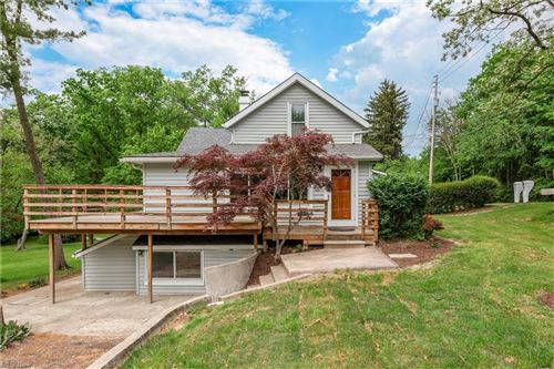 Photo of 24634 Water Street, Olmsted Falls, OH 44138 (MLS # 4281520)