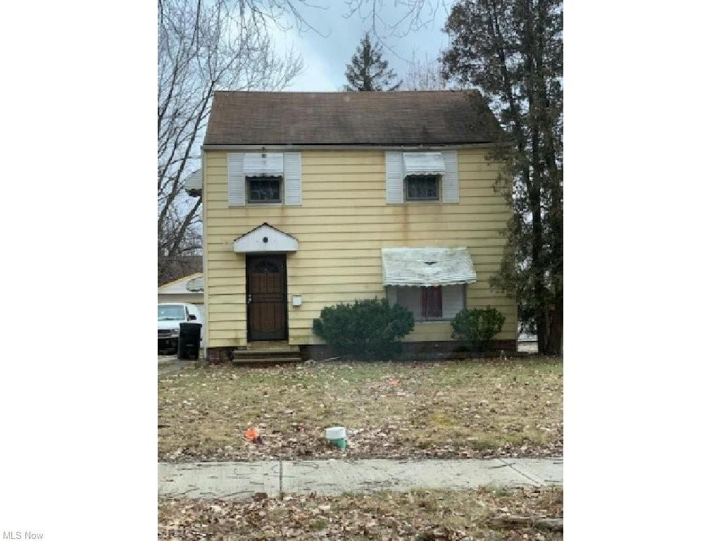16302 Judson Drive, Cleveland, OH 44128 - #: 4262520
