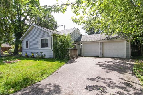 Photo of 5084 Haverford Drive, Cleveland, OH 44124 (MLS # 4295521)