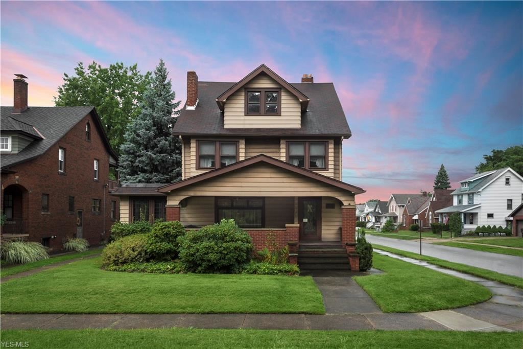 4846 Edgepark Drive, Cleveland, OH 44125 - MLS#: 4222521