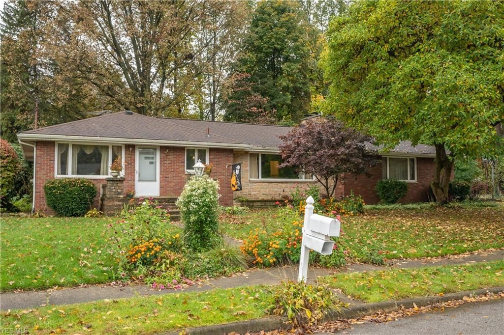 1434 Heights View Drive, Akron, OH 44305 - #: 4236521
