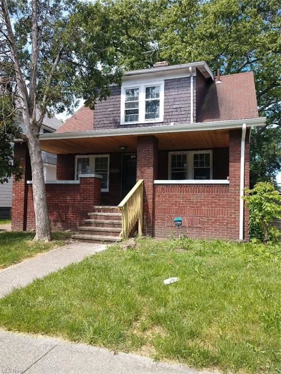 1212 E 167th Street, Cleveland, OH 44110 - #: 4278521