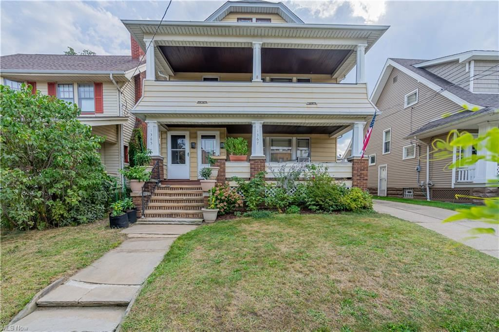 1365 Ethel Avenue, Lakewood, OH 44107 - #: 4316521