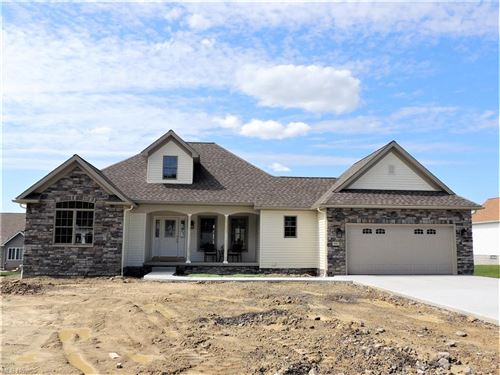 Photo of 3962 Mary Way, Canfield, OH 44406 (MLS # 4126522)