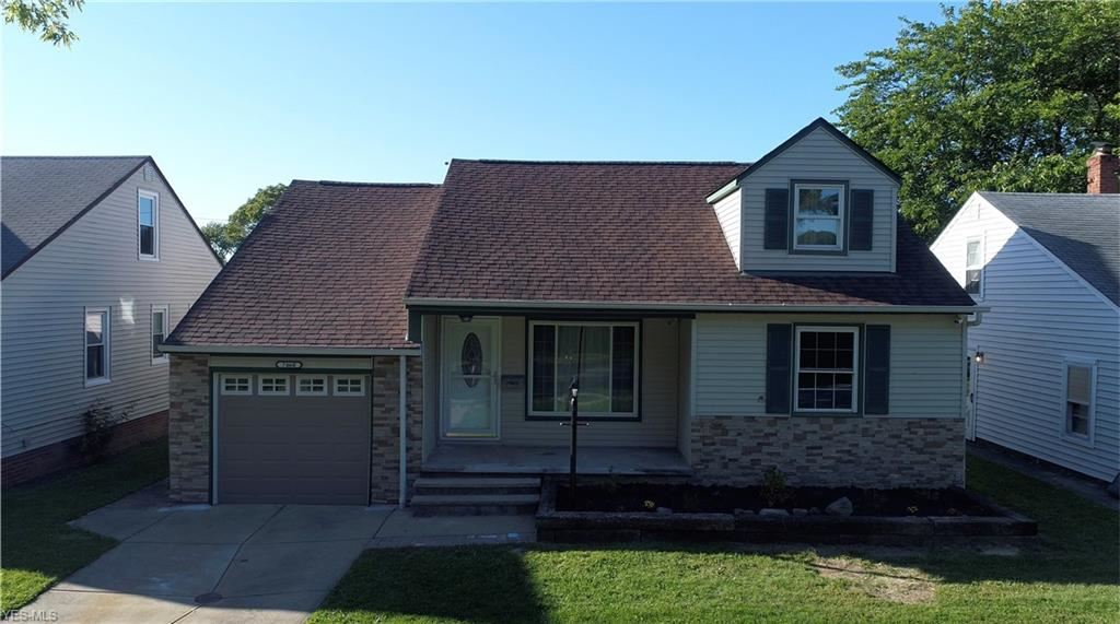 7460 Briarcliff Parkway, Middleburg Heights, OH 44130 - #: 4225523
