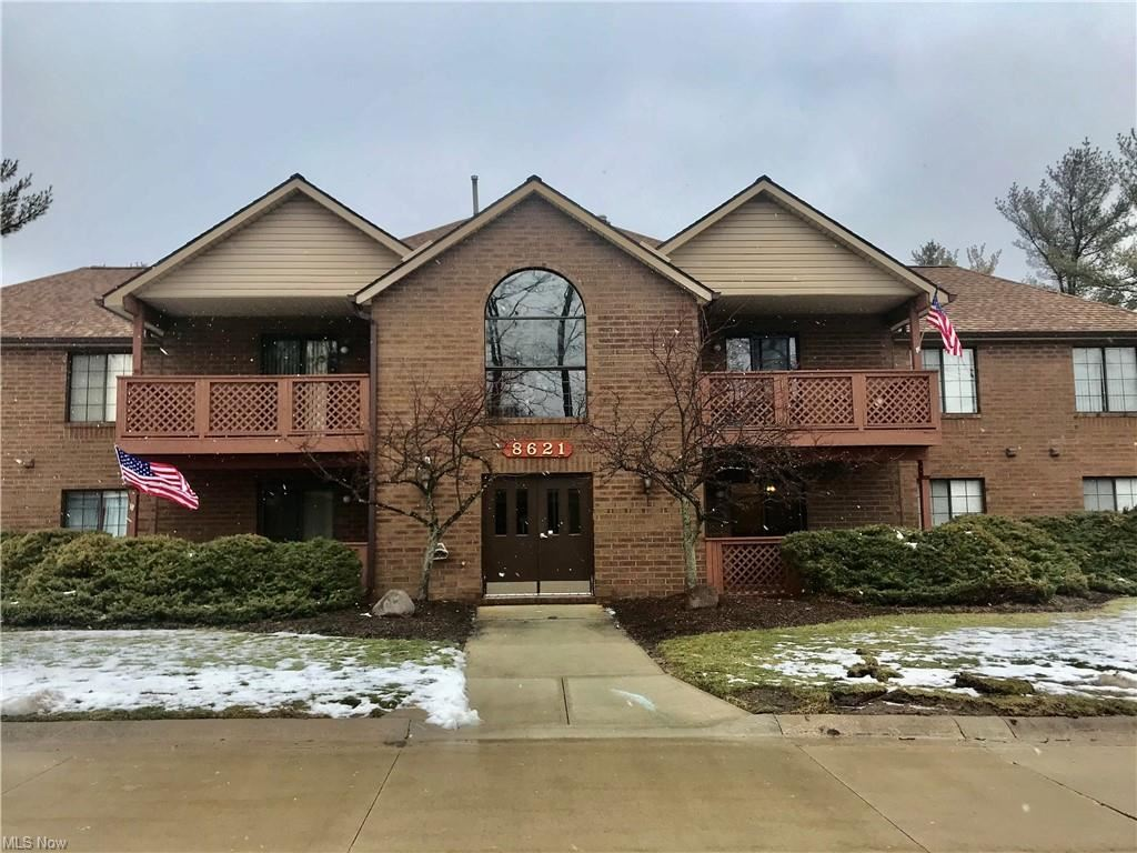 8621 Scenicview Drive #I105, Broadview Heights, OH 44147 - #: 4253523