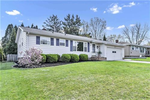 Photo of 4005 W 213 Street, Fairview Park, OH 44126 (MLS # 4269524)