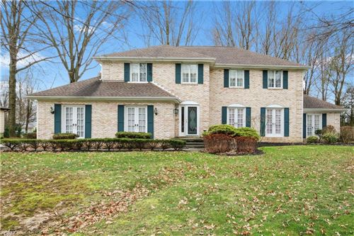 Photo of 3647 Tippecanoe Place, Canfield, OH 44406 (MLS # 4176525)