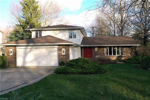 Photo of 17195 Misty Lake Drive, Strongsville, OH 44136 (MLS # 4242525)