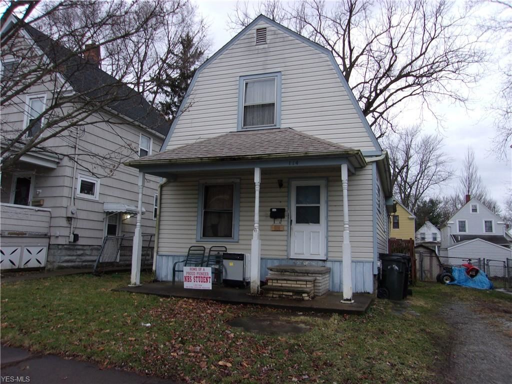 114 Lincoln Court, Elyria, OH 44035 - #: 4160525