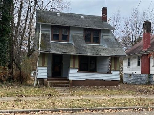 Photo of 866 Fried Street, Akron, OH 44320 (MLS # 4154527)