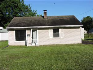Photo of 7416 Oregon Trl, Youngstown, OH 44512 (MLS # 4107528)
