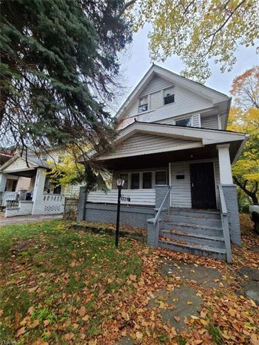 Photo of 9609 Yale Avenue, Cleveland, OH 44108 (MLS # 4236529)