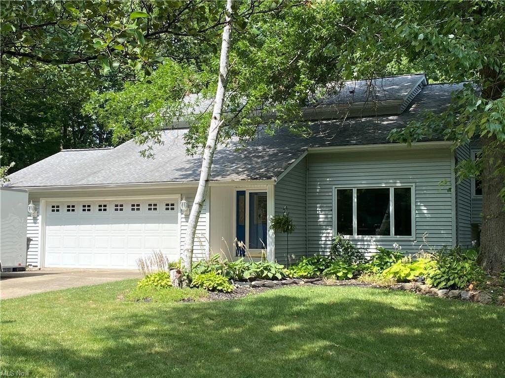 14378 E Hartford Drive, Strongsville, OH 44136 - #: 4306529