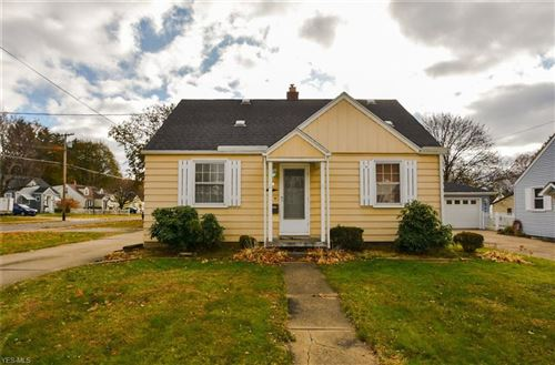 Photo of 802 N. Valley Boulevard NW, North Canton, OH 44720 (MLS # 4151530)