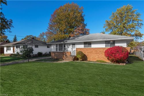 Photo of 18244 Broxton Drive, Strongsville, OH 44149 (MLS # 4236530)