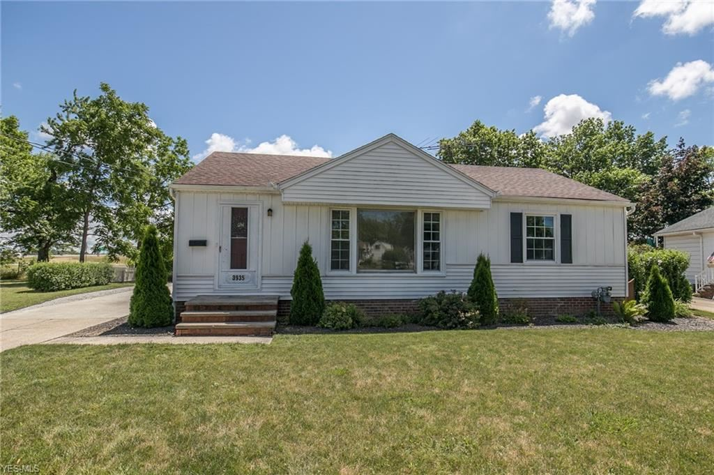 3935 Harvard Drive, Willoughby, OH 44094 - MLS#: 4205530