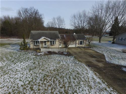 Photo of 2528 Barclay Messerly Road, Southington, OH 44470 (MLS # 4161531)
