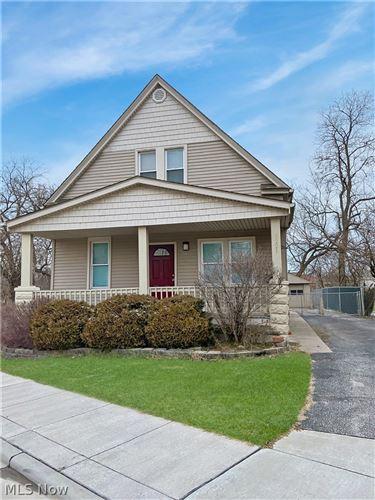 Photo of 5221 Brow Avenue, Newburgh Heights, OH 44105 (MLS # 4251531)