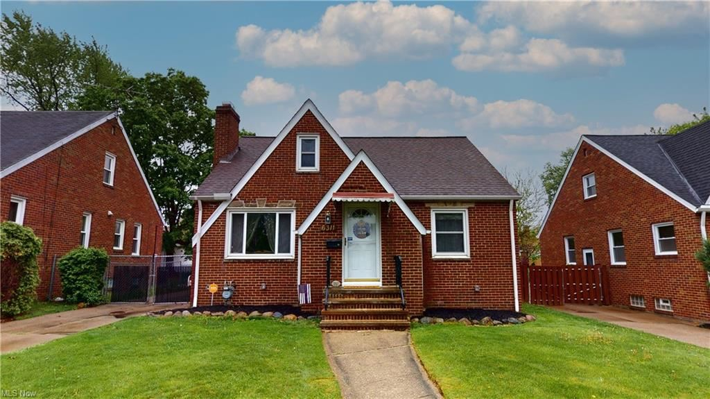 6311 Brownfield Drive, Parma, OH 44129 - #: 4272532