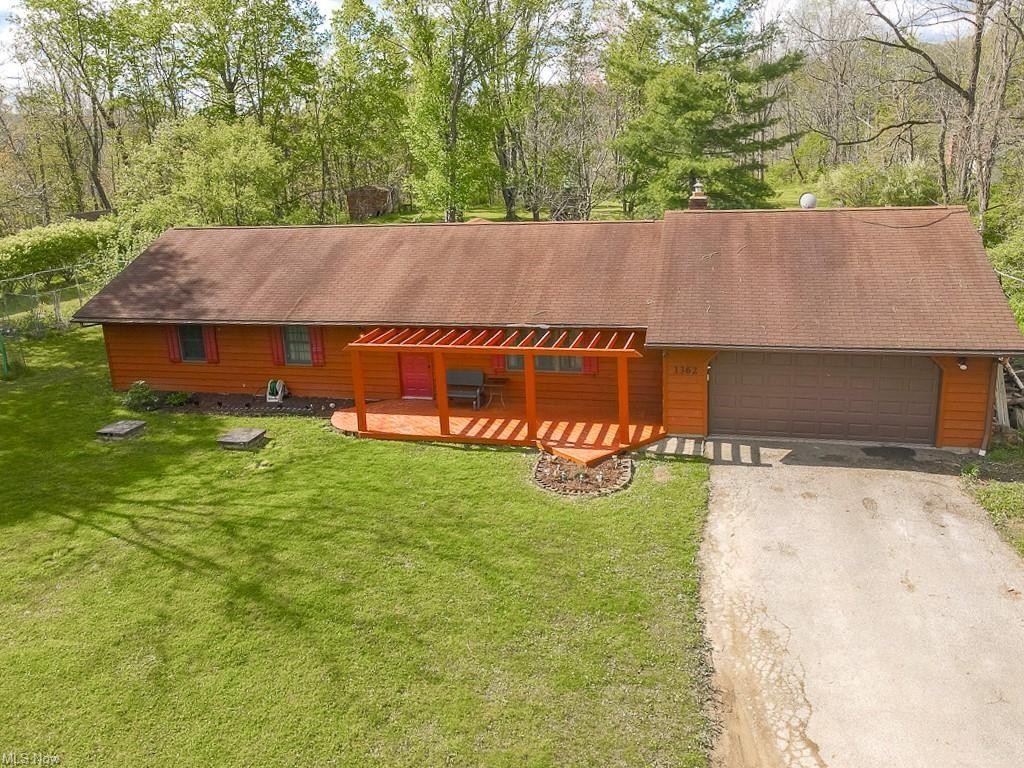 1362 Mattingly Road, Hinckley, OH 44233 - #: 4278532