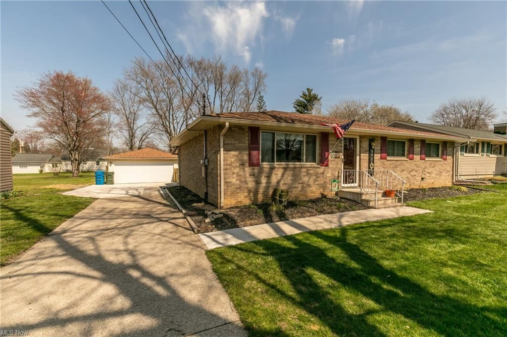 773 Woodhaven Drive, Amherst, OH 44001 - #: 4268533