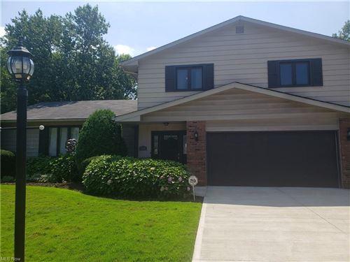 Photo of 5348 Blue Bell Drive, Lyndhurst, OH 44124 (MLS # 4287534)