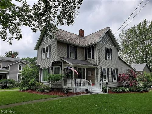 Photo of 56 Court Street, Canfield, OH 44406 (MLS # 4325534)