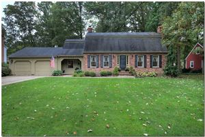 Photo of 269 Bradford Dr, Canfield, OH 44406 (MLS # 4045536)