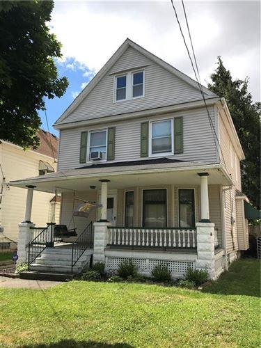 Photo of 4001 Spokane Avenue, Cleveland, OH 44109 (MLS # 4291536)