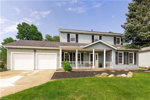 Photo of 6932 Kingswood Drive, Solon, OH 44139 (MLS # 4310536)