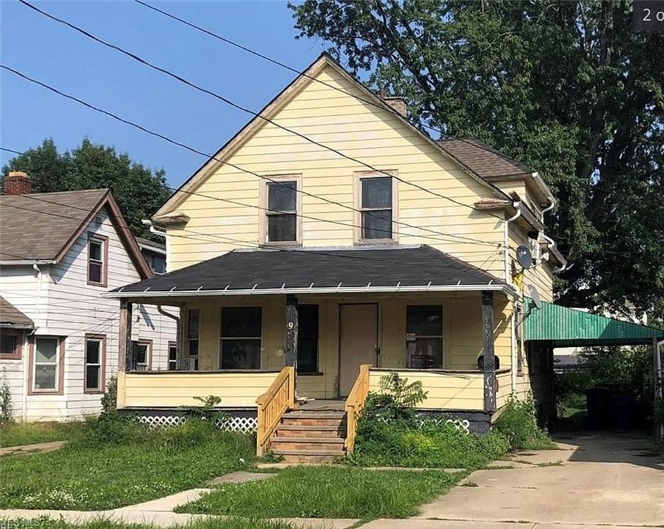 3593 W 50th Street, Cleveland, OH 44102 - #: 4242536