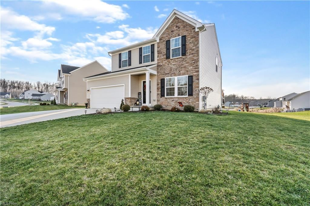 2804 Superior Drive, Uniontown, OH 44685 - #: 4252538