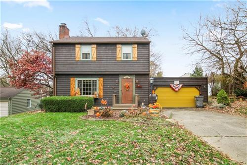 Photo of 2575 Dogwood Drive, Youngstown, OH 44511 (MLS # 4151539)