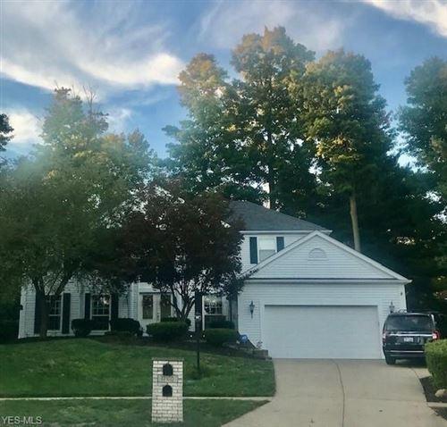 Photo of 17410 Pioneers Creek Circle, Strongsville, OH 44136 (MLS # 4240539)