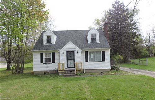 Photo of 117 N Turner Road, Youngstown, OH 44515 (MLS # 4274539)