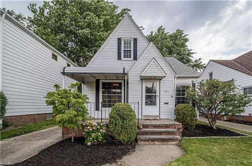 Photo of 14324 Adrian Avenue, Cleveland, OH 44111 (MLS # 4286540)