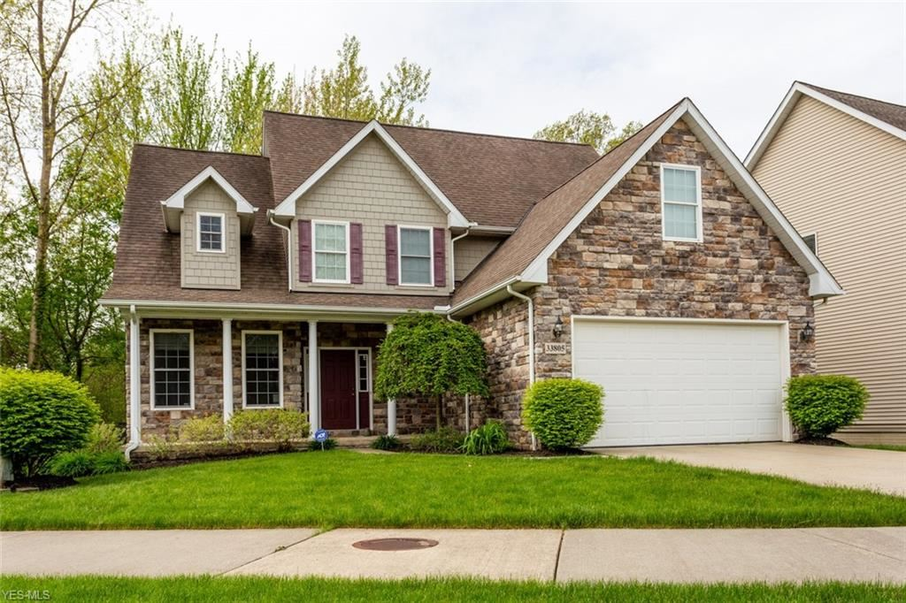 33805 Crown Colony Drive, Avon, OH 44011 - MLS#: 4190540