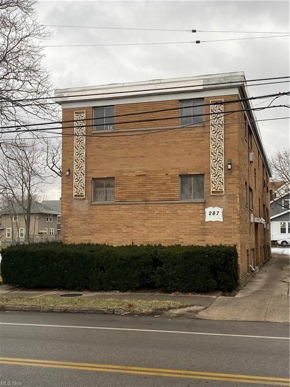 287 E 156 Street #303, Cleveland, OH 44110 - #: 4259540