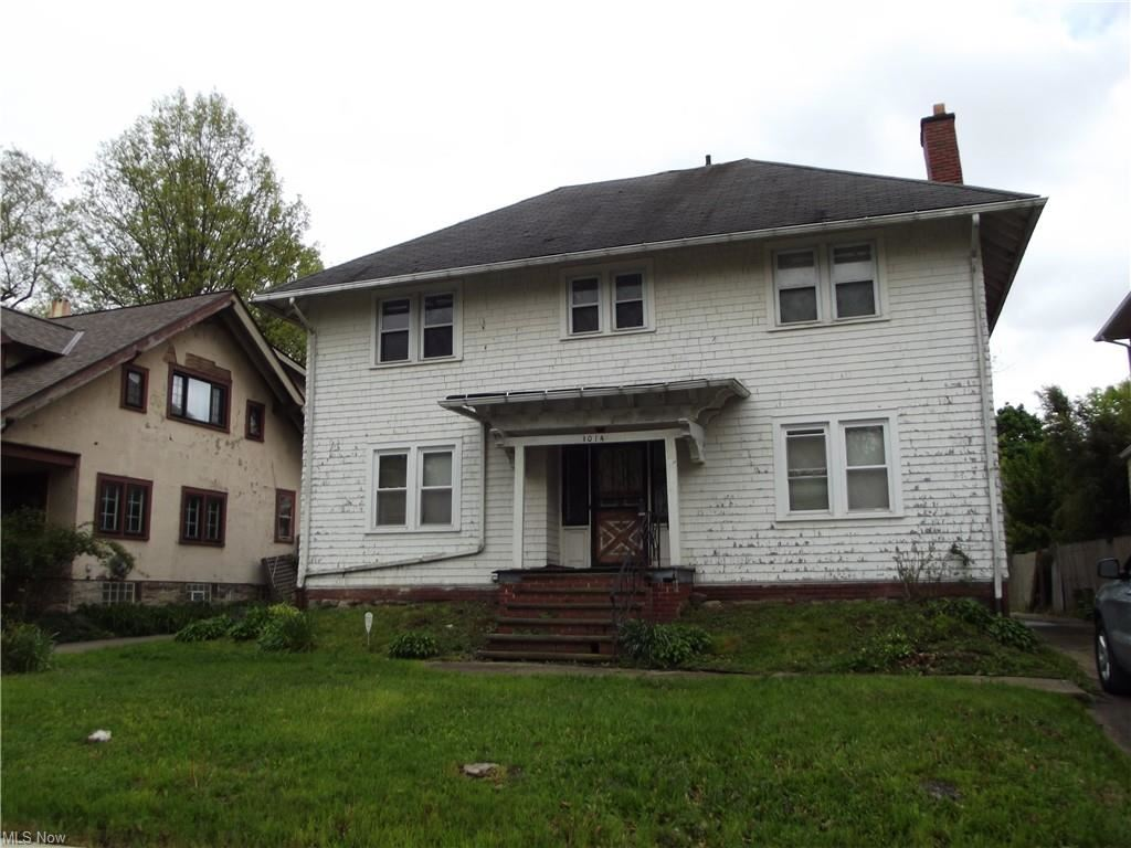 3014 Euclid Heights Boulevard, Cleveland Heights, OH 44118 - #: 4277540