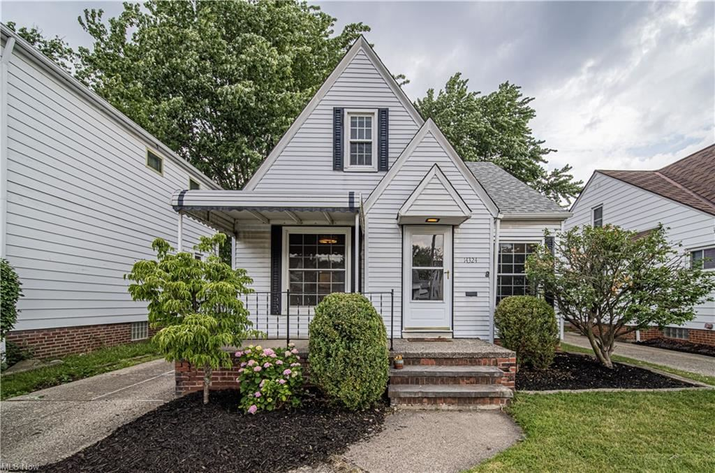 14324 Adrian Avenue, Cleveland, OH 44111 - #: 4286540