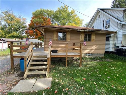 Photo of 37 N Bon Air Avenue, Youngstown, OH 44509 (MLS # 4232541)
