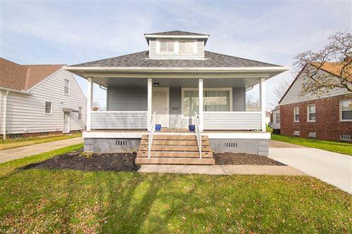 Photo of 21271 Nicholas Avenue, Euclid, OH 44123 (MLS # 4241541)