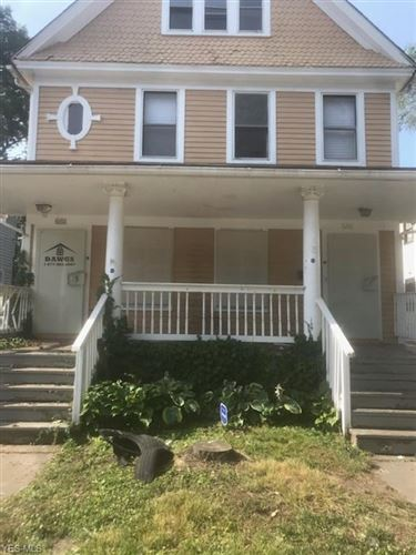 Photo of 6212 Schade, Cleveland, OH 44103 (MLS # 4242541)