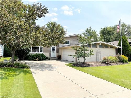 Photo of 6372 Eastondale Road, Mayfield Heights, OH 44124 (MLS # 4304541)