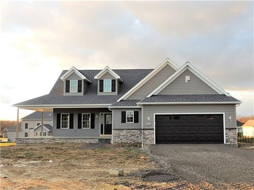 Photo of 3914 Mary Way, Canfield, OH 44406 (MLS # 4126542)