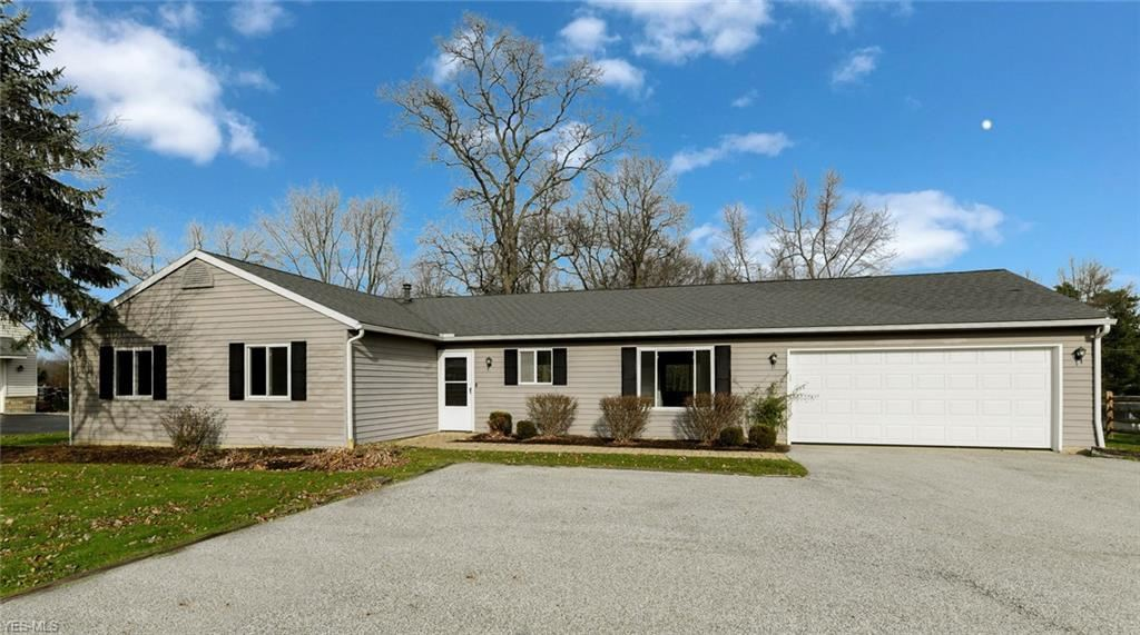 1233 BELL ROAD, Chagrin Falls, OH 44022 - #: 4240542