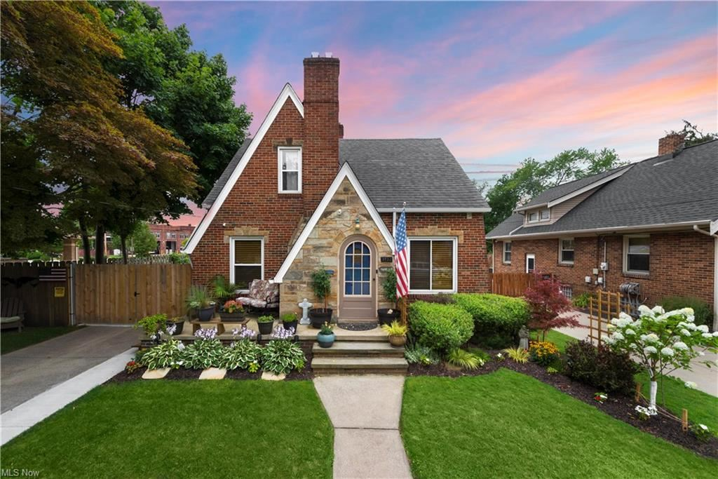 3732 W Park Road, Cleveland, OH 44111 - #: 4296542